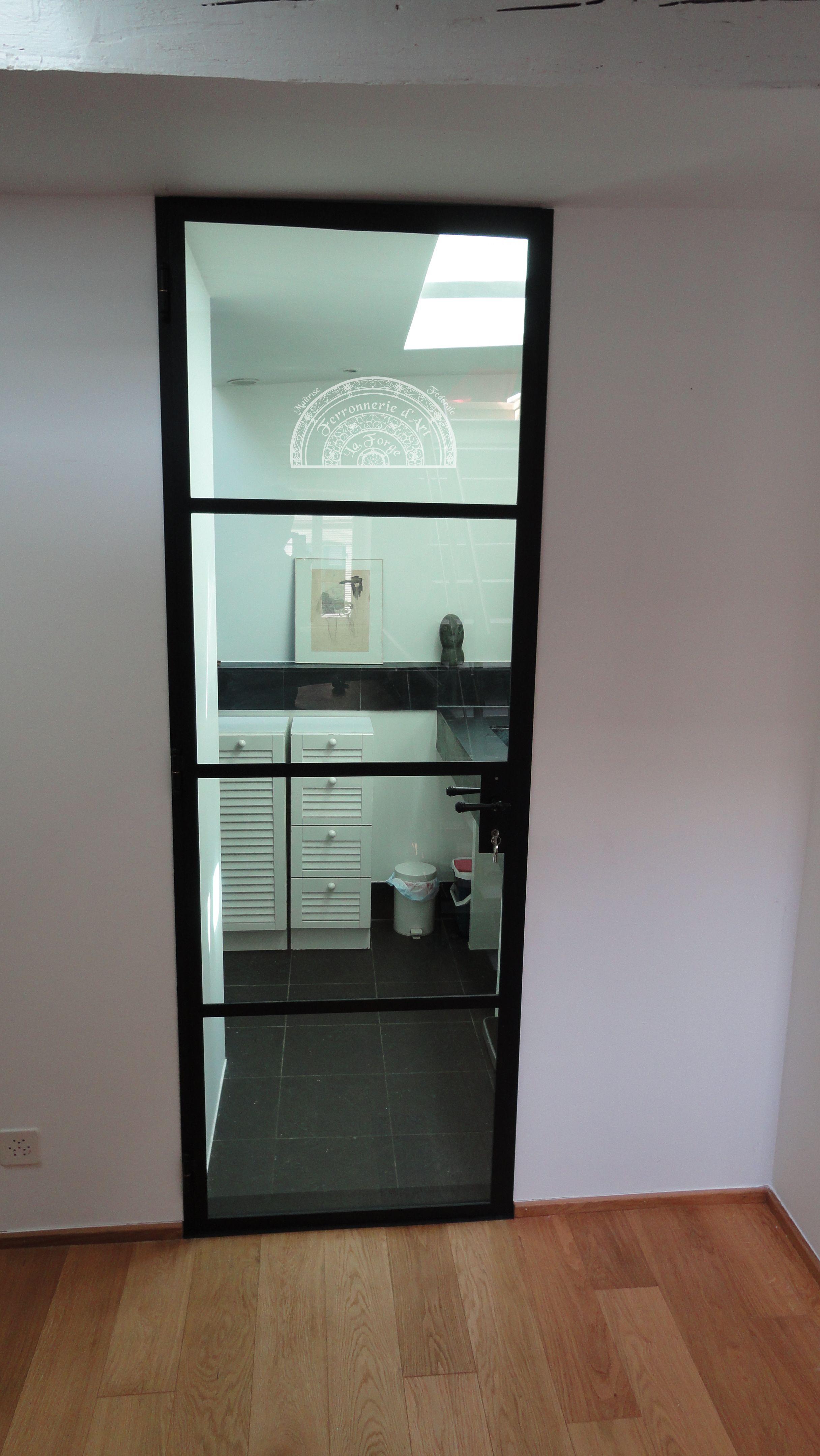 Porte Salle De Bain Vitree ~ porte vitr e pour salle de bain 2 raffaele martinoli